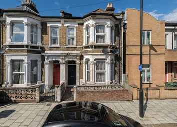 Thumbnail 3 bed terraced house for sale in Morval Road, London