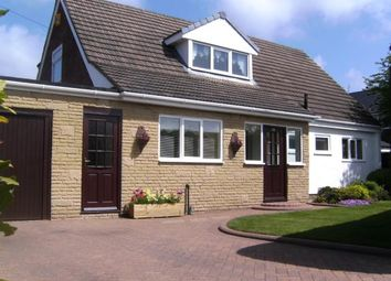 Thumbnail 3 bed detached house for sale in Bushbys Lane, Formby, Liverpool, Merseyside
