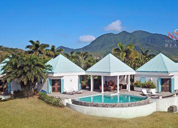 Thumbnail 4 bed villa for sale in Saint James Windward Parish, St Kitts & Nevis