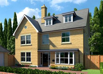 Thumbnail 3 bed terraced house for sale in The Street, Worth, Deal, Kent