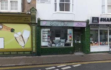 Thumbnail Retail premises to let in 3 St. Georges Road, Brighton, East Sussex