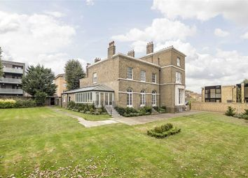 Thumbnail 4 bed detached house for sale in Dockyard Industrial Estate, Woolwich Church Street, London