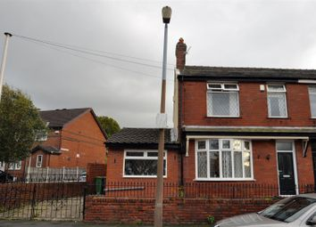 Thumbnail 3 bed semi-detached house for sale in Silver Hill Road, Gee Cross, Hyde