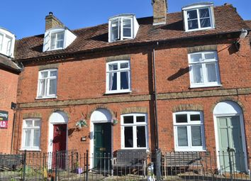 Thumbnail 2 bed terraced house for sale in Market Street, Harlow
