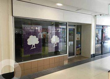 Thumbnail Retail premises to let in Unit 17 Hamilton Way, Greenock, 1Jw, Scotland