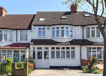 Thumbnail 4 bed end terrace house for sale in Verdayne Avenue, Croydon