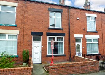 Thumbnail 2 bedroom terraced house for sale in 18, Hawarden Street, Sharples, Bolton, Greater Manchester