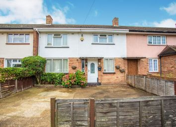 Thumbnail 3 bed terraced house for sale in Laurel Lane, West Drayton