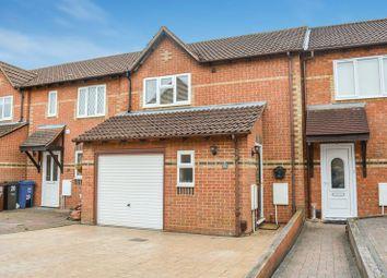 Thumbnail 3 bed terraced house for sale in Cypress Gardens, Bicester