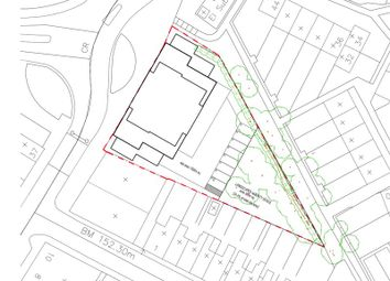 Thumbnail Land for sale in Outram Street, Sutton-In-Ashfield