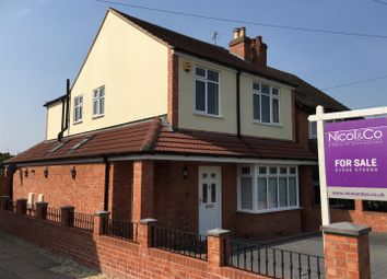 Thumbnail 4 bed detached house for sale in Lechmere Crescent, Worcester
