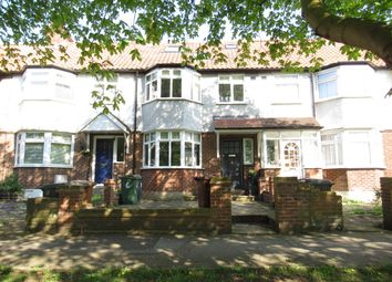 Thumbnail 4 bedroom terraced house to rent in Sewardstone Road, London