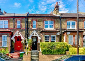 Thumbnail 4 bed property to rent in Ruthin Road, Blackheath