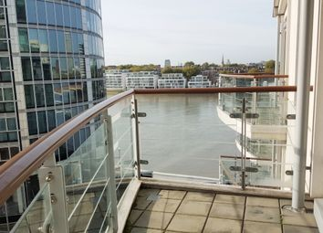 Thumbnail 1 bed flat to rent in Vauxhall, London