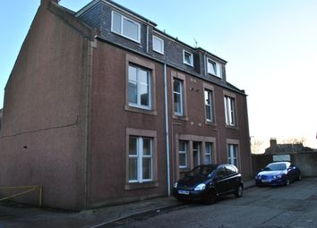 Thumbnail 1 bed flat to rent in Bank Street, Arbroath