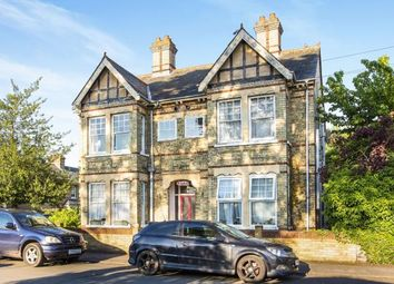 Thumbnail 1 bedroom flat for sale in Flat 4, 6 Kings Road, St. Neots, Cambridgeshire