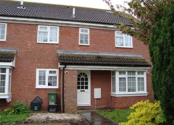 Thumbnail 2 bed detached house to rent in Webster Road, Aylesbury