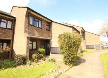 Thumbnail 1 bed flat to rent in Church Road, Sundon, Luton