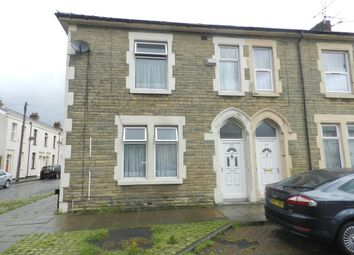 Thumbnail 3 bedroom end terrace house for sale in Fishwick Parade, Preston