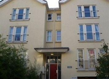 Thumbnail 4 bedroom flat to rent in Hampton Park, Redland, Bristol
