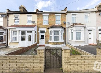 Thumbnail 3 bed terraced house for sale in Wingate Road, Ilford
