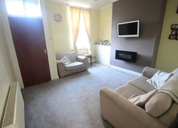 Thumbnail 2 bed end terrace house for sale in Garden Street, Kirkham, Preston