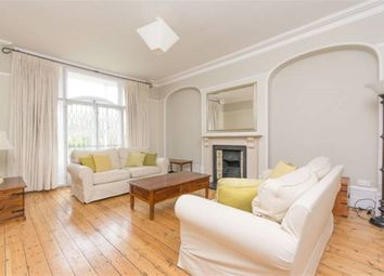 Thumbnail 5 bed detached house to rent in Church Crescent, London