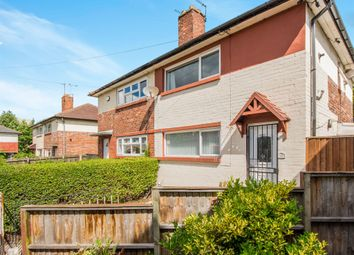 Thumbnail 3 bed semi-detached house for sale in Torre Close, Leeds