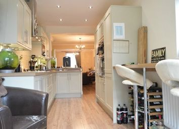 Thumbnail 3 bed terraced house to rent in Elliott Street, Newcastle-Under-Lyme