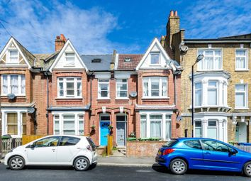 Thumbnail 1 bed maisonette to rent in Glengarry Road, East Dulwich