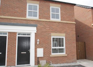 Thumbnail 2 bed semi-detached house to rent in Foley Street, Liverpool