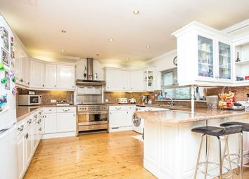 Thumbnail 4 bedroom semi-detached house for sale in Staveley Gardens, London