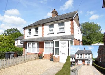 Thumbnail 3 bed semi-detached house for sale in High Street, Horam, Heathfield