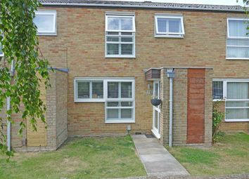 3 bed terraced house for sale in Ayelands, New Ash Green, Longfield DA3