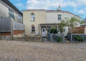 Thumbnail 2 bed semi-detached house for sale in Hallett Gardens, Yeovil