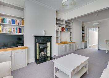 4 bed terraced house for sale in Purcell Crescent, London SW6