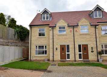 Thumbnail 3 bed semi-detached house for sale in Main Street, Greetham, Rutland