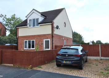 Thumbnail 2 bed detached house for sale in Pendennis Road, Cosham, Portsmouth