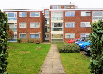 Thumbnail 1 bedroom flat for sale in 58 Foxgrove Road, Beckenham