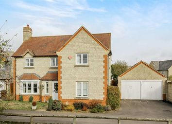 Thumbnail 4 bed detached house for sale in Coleshill Drive, Faringdon, Oxfordshire