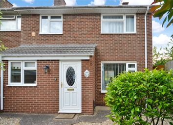 3 bed end terrace house for sale in Broadway, Exeter, Devon EX2