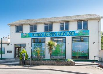 Thumbnail Restaurant/cafe for sale in Funky Frogs Play Pad, The Old Post Office, Brunswick Place, Dawlish