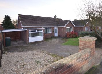 Thumbnail 2 bed bungalow to rent in Charles Avenue, Louth