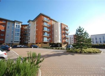 Thumbnail 2 bedroom property to rent in Clarkson Court, Hatfield, Hertfordshire