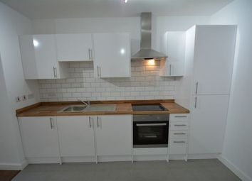 Thumbnail 2 bed property to rent in Touthill Place, City Road, Peterborough
