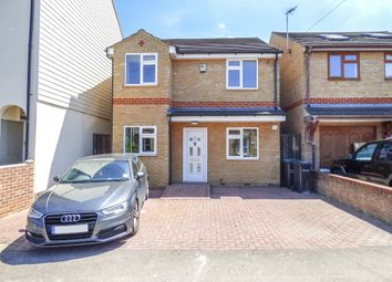 Thumbnail 4 bedroom detached house for sale in Prospect Place, Gravesend