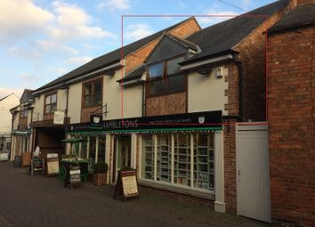 Thumbnail Office for sale in Gaol Street, Oakham