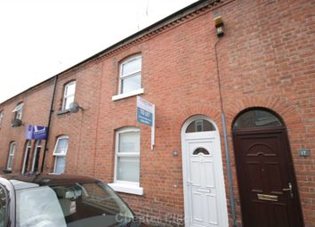 Thumbnail Room to rent in Denbigh Street, Chester