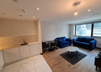1 bed flat to rent in Strand Plaza, 6 Drury Lane, Liverpool L2