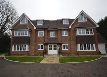 Thumbnail 2 bed flat to rent in Long Acre, Off Parish Piece, Holmer Green